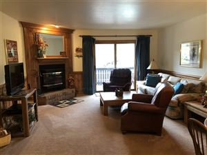 Photo of 15 Squaw Valley Lane, Angel Fire, NM 87710 (MLS # 103924)