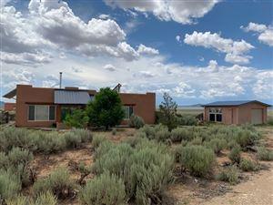 Photo of 120 Tune Drive, El Prado, NM 87529 (MLS # 103932)