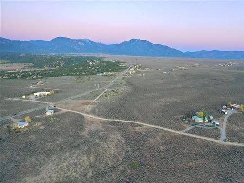 Photo of Hondo Mesa Rabbit Ridge Road, Arroyo Hondo, NM 87529 (MLS # 107948)