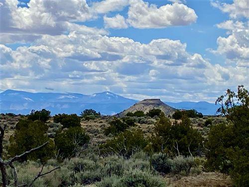 Photo of US Hwy 285, Ojo Caliente, NM 87549 (MLS # 104950)