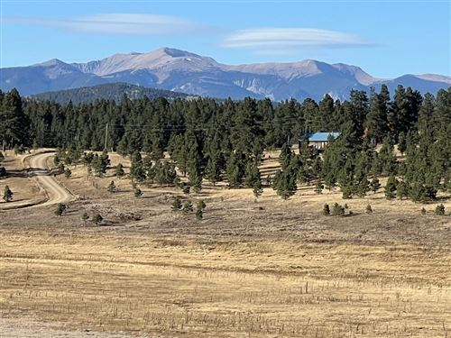 Photo of Lot 17 Laguna Negra Circle, Angel Fire, NM 87710 (MLS # 107958)