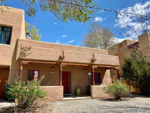 Photo of 311B Tewa, Taos, NM 87571 (MLS # 104962)