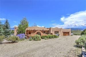 Photo of 359 Los Cordovas Road, Taos, NM 87571 (MLS # 103966)