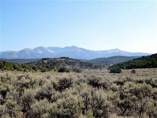 Photo of 46 Trementina Trail, Arroyo Hondo, NM 87513 (MLS # 105967)