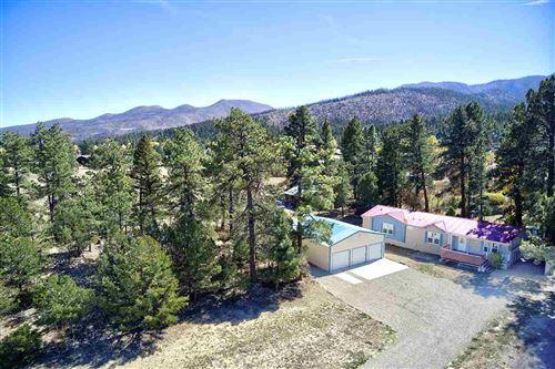 Photo of 29734 US HWY 64, Ute Park, NM 87749 (MLS # 105974)