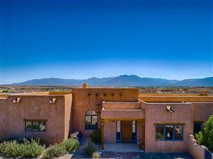 Photo of 251 Los Cordovas Rd, Taos, NM 87571 (MLS # 101975)
