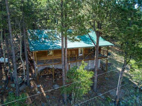 Photo of 178 State Rd 120, Angel Fire, NM 87710 (MLS # 101976)