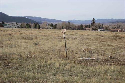 Photo of Lot 12 Golden Eagle Trail, Eagle Nest, NM 87718 (MLS # 104983)