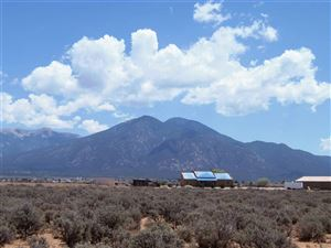 Photo of 4/10 mile Melaringa Road, El Prado, NM 87529 (MLS # 101985)