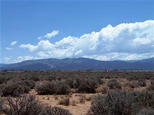Tiny photo for 4/10 mile Melaringa Road, El Prado, NM 87529 (MLS # 101985)