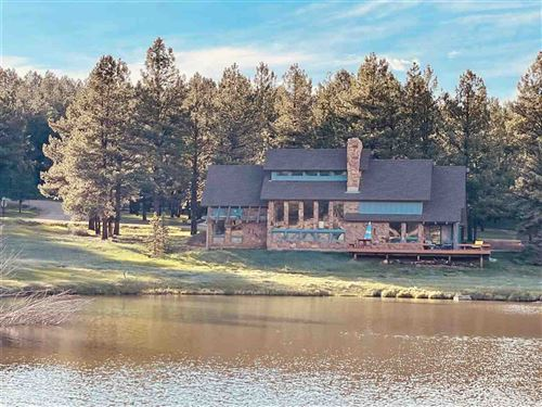 Photo of 17 Woodlands Dr, Angel Fire, NM 87710 (MLS # 106986)