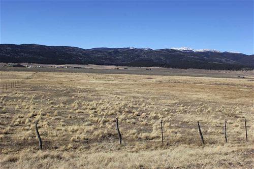 Tiny photo for TBD Darrell F. Benjamin, Angel Fire, NM 87710 (MLS # 100988)
