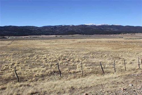 Tiny photo for TBD Darrell F Benjamin, Angel Fire, NM 87710 (MLS # 100988)
