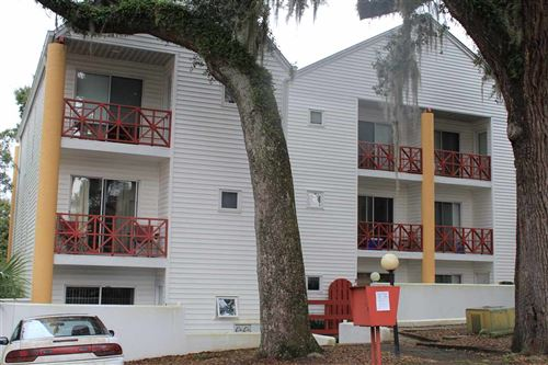 Photo of 317 Hayden Road #9, TALLAHASSEE, FL 32304 (MLS # 321000)