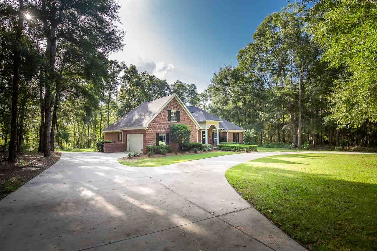 Photo of 6322 Covey Crossing, TALLAHASSEE, FL 32312 (MLS # 323000)