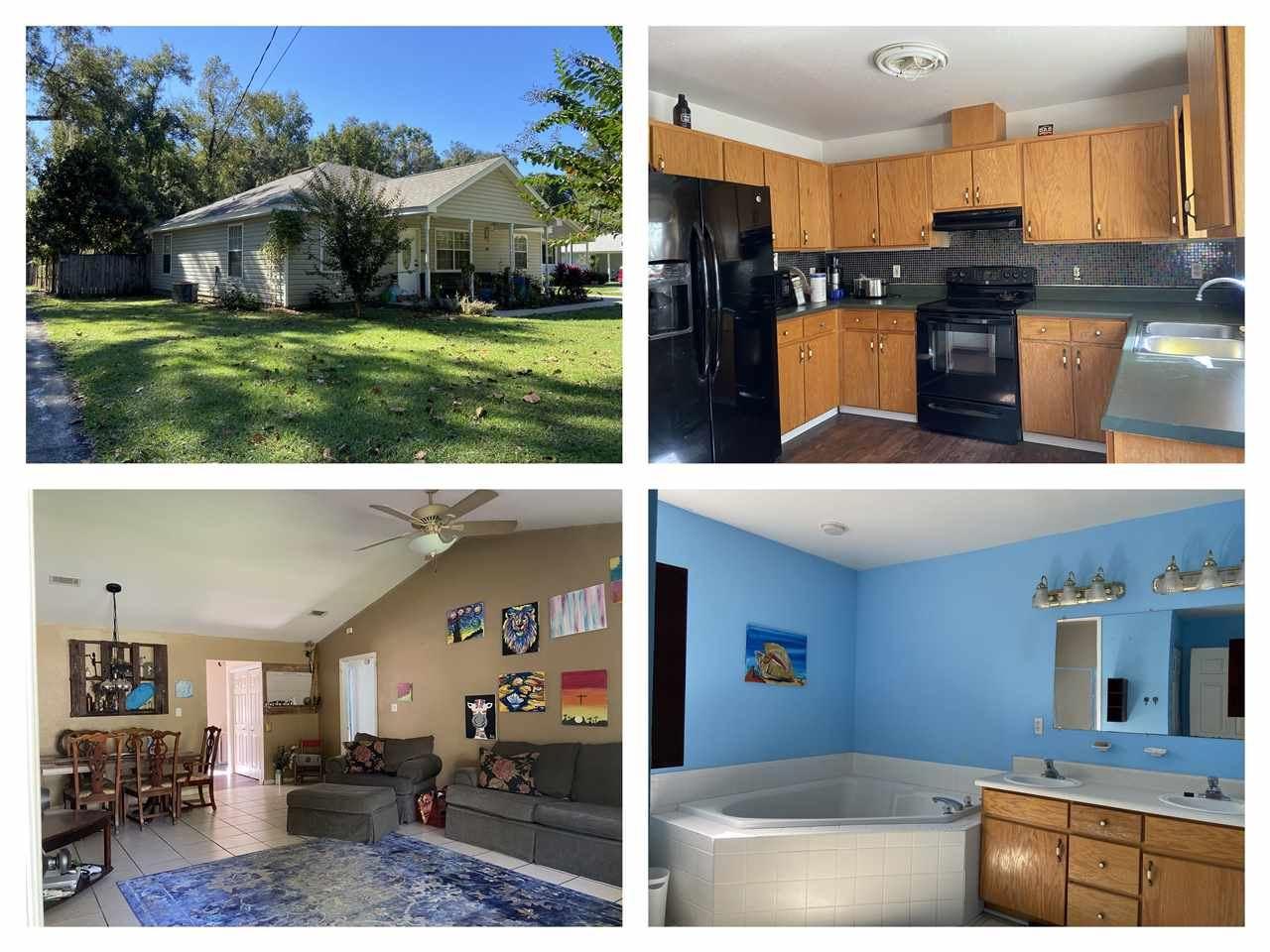 241 Bermuda Road, Tallahassee, FL 32312 - MLS#: 325000