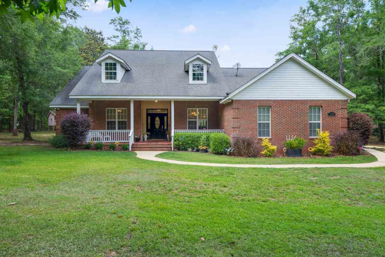 Photo of 6860 OWENSTONE LN, TALLAHASSEE, FL 32311 (MLS # 319001)