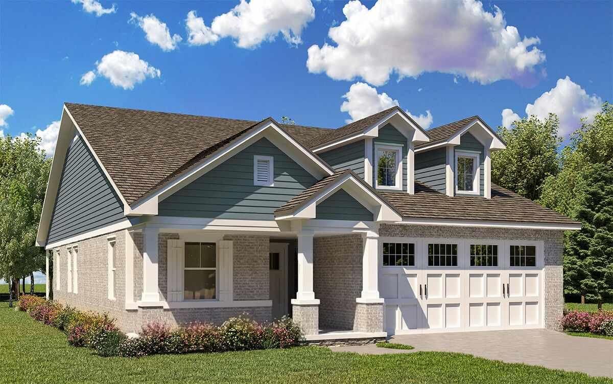 3839 Arbor Drive, Tallahassee, FL 32303 - MLS#: 325001
