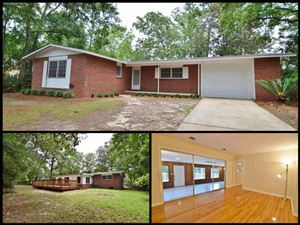 Photo of 2105 Mulberry Boulevard, TALLAHASSEE, FL 32303-4638 (MLS # 308003)