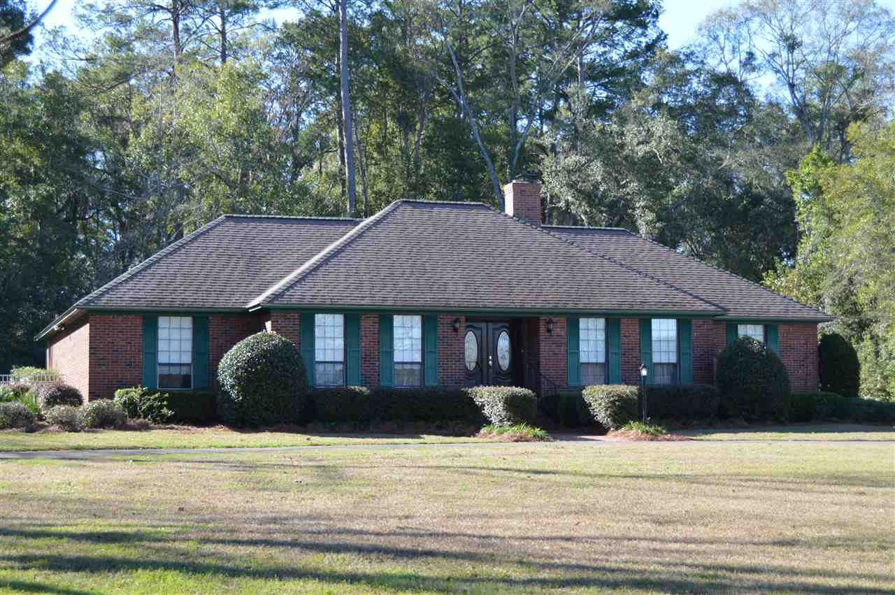 Photo of 2596 N ARENDELL Way, TALLAHASSEE, FL 32308 (MLS # 315003)