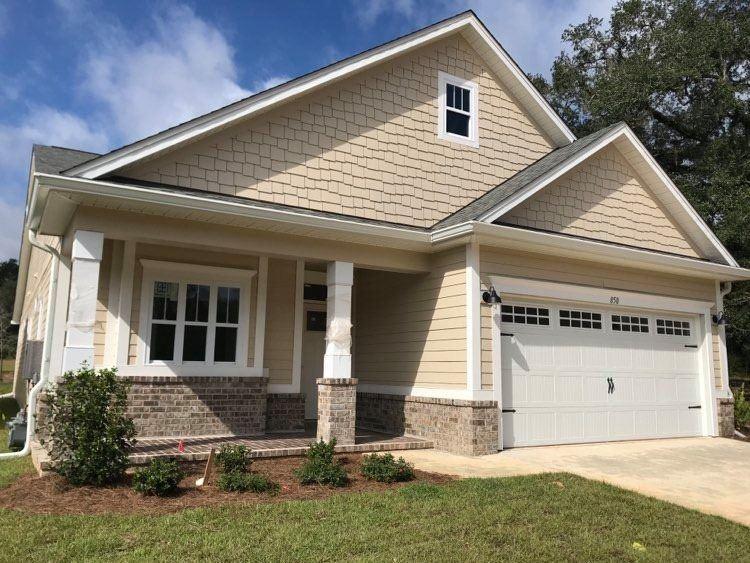 850 Avery Park Drive, Tallahassee, FL 32317 - MLS#: 328003