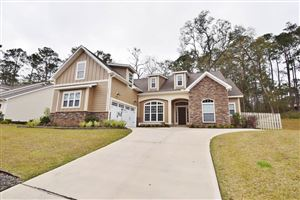 Photo of 2640 Cherith Court, TALLAHASSEE, FL 32308 (MLS # 303004)