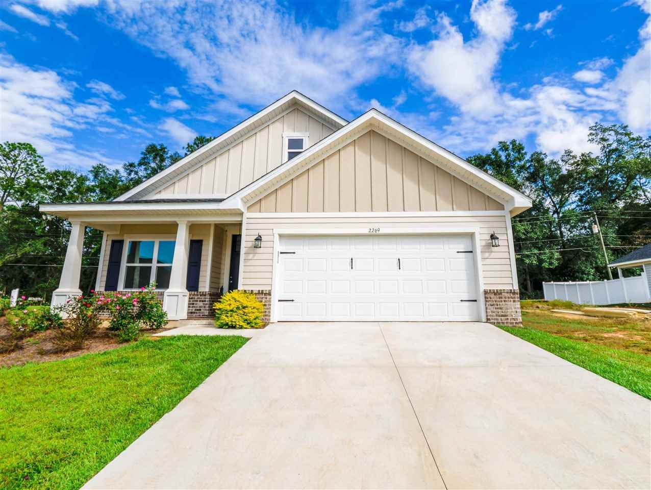 2261 Lexington Parc Drive, Tallahassee, FL 32311 - MLS#: 327005