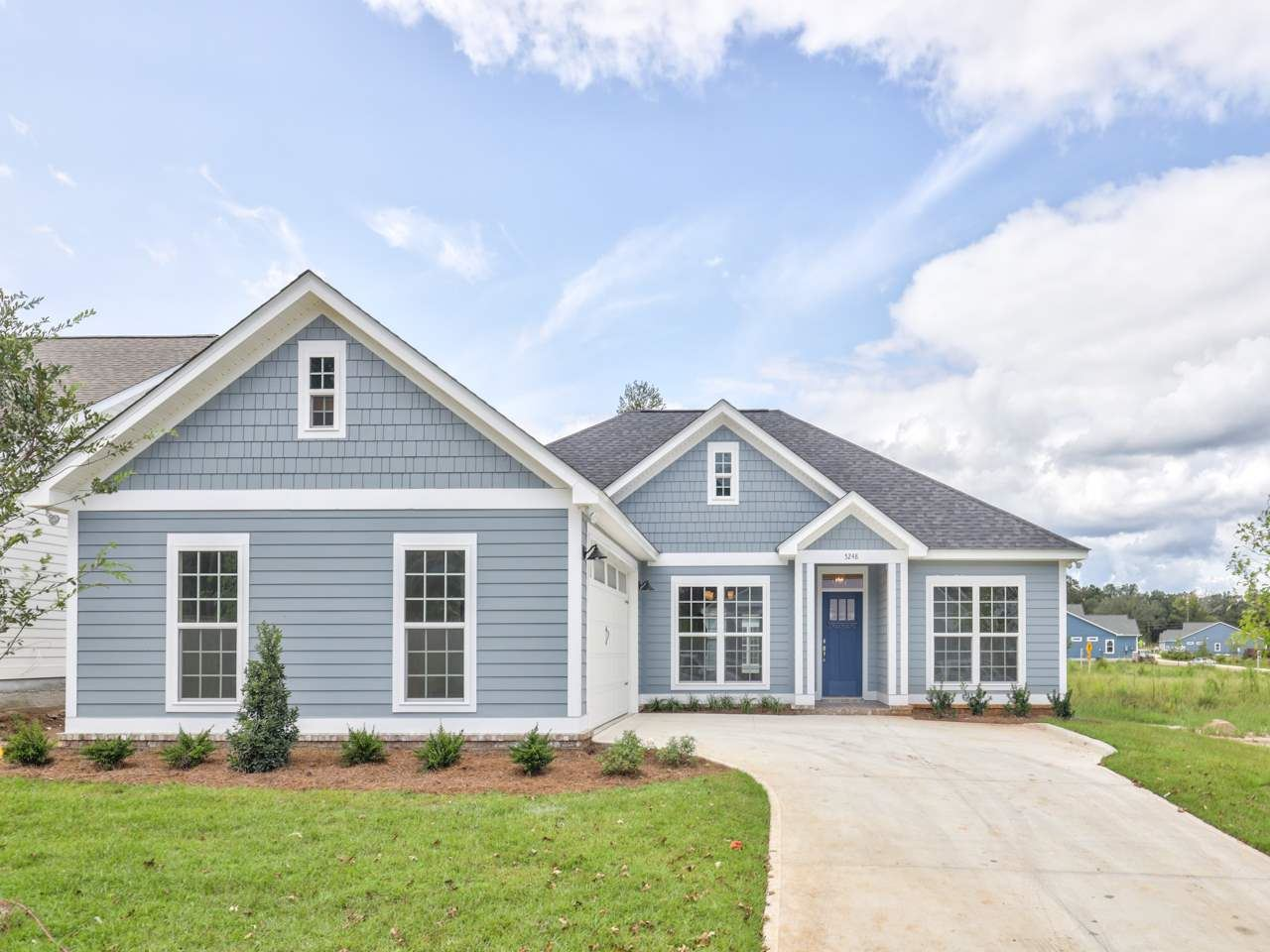 5248 Old Retreat Way, Tallahassee, FL 32317 - MLS#: 324006