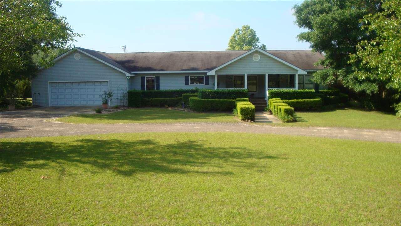 252 Cox Road, Monticello, FL 32344 - MLS#: 316007