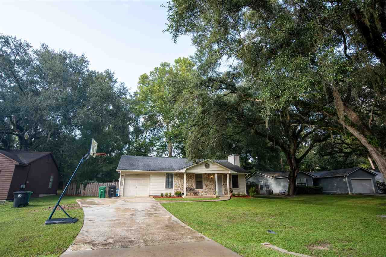 Photo of 5358 Water Valley Drive, TALLAHASSEE, FL 32303 (MLS # 324008)