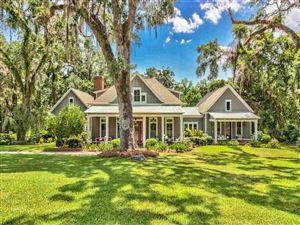 Photo of 3651 Mossy Creek Lane, TALLAHASSEE, FL 32311 (MLS # 307009)