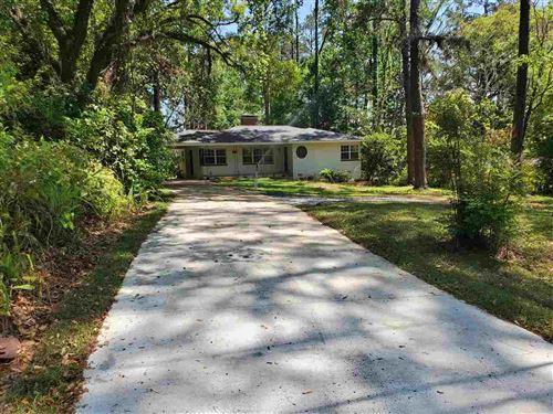 Photo of 2013 S Magnolia Street, TALLAHASSEE, FL 32301 (MLS # 330010)