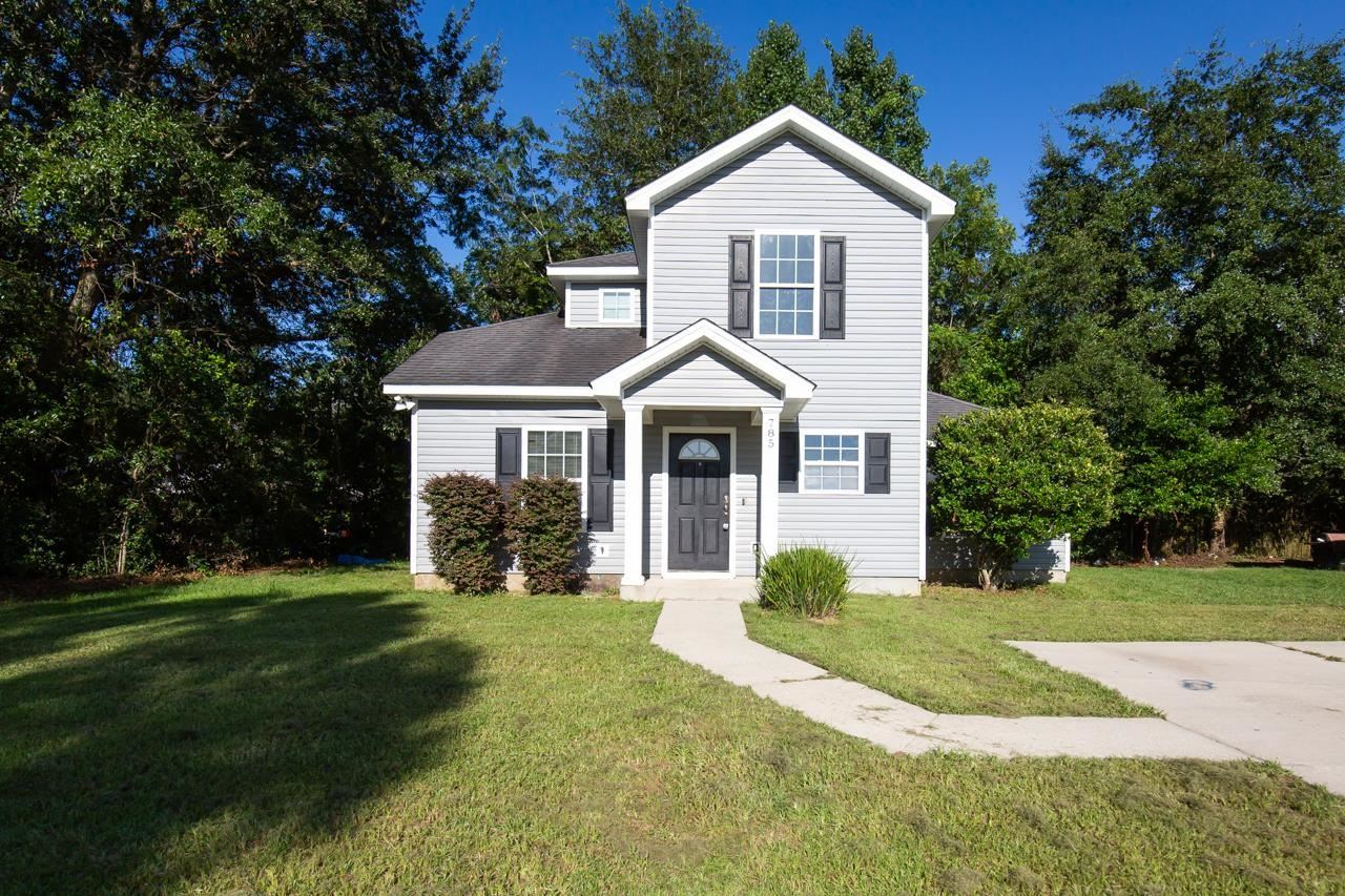 785 Emerald Lane, Monticello, FL 32344 - MLS#: 337010