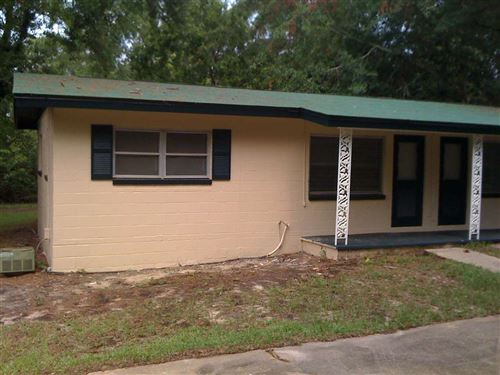 Photo of 1516 Myrtle Drive, TALLAHASSEE, FL 32301 (MLS # 322011)