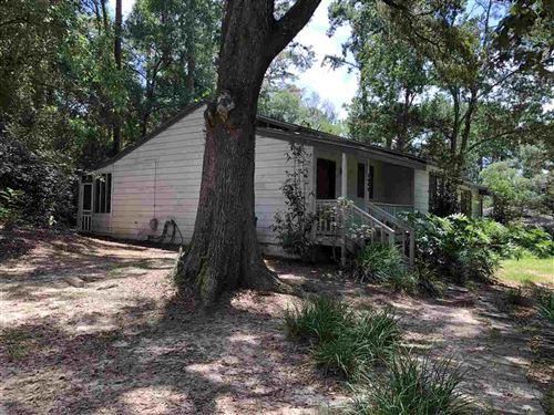 Photo of 3499 Bear Creek Road, TALLAHASSEE, FL 32308 (MLS # 324011)