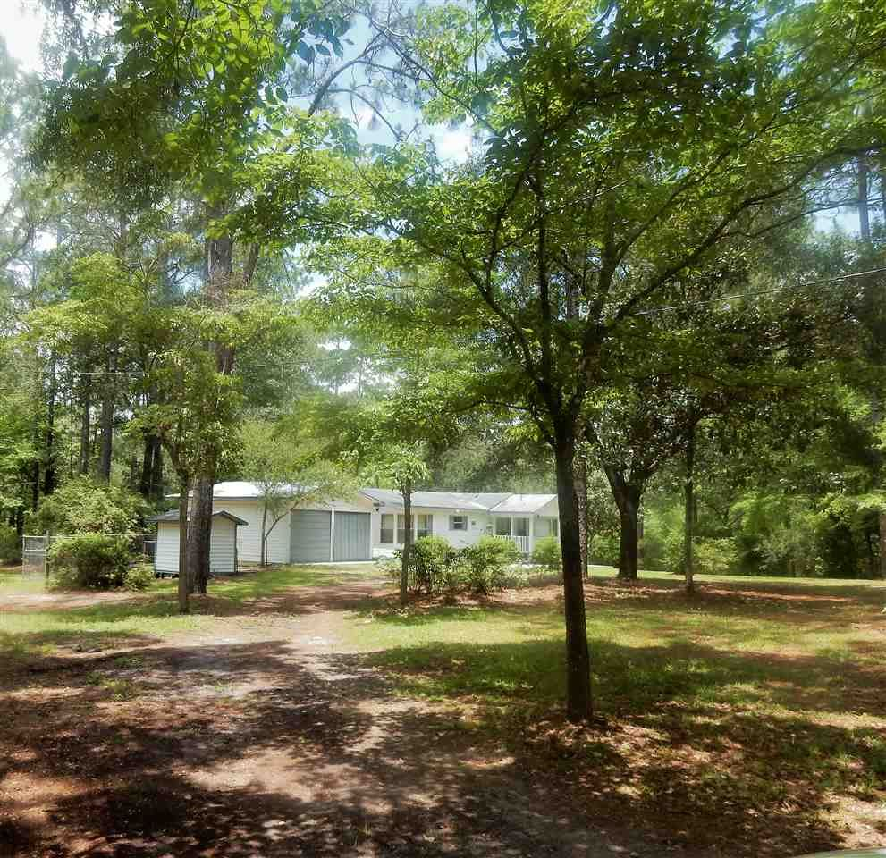 Photo of 8004 McClintock Court, TALLAHASSEE, FL 32305 (MLS # 320011)