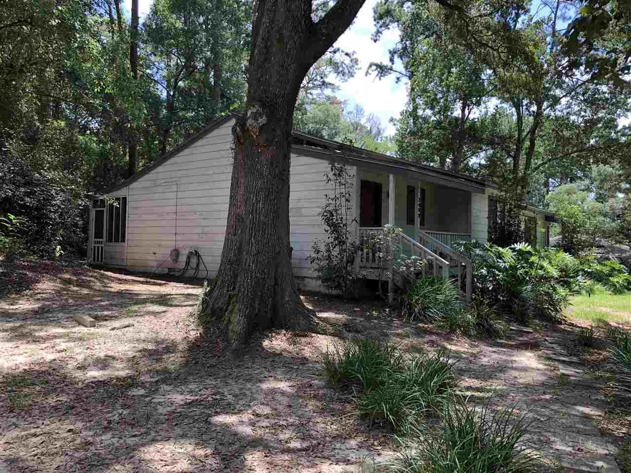 Photo for 3499 Bear Creek Road, TALLAHASSEE, FL 32308 (MLS # 324011)