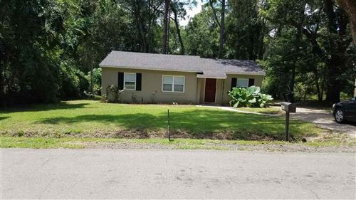 Photo of 1610 Rankin Avenue, TALLAHASSEE, FL 32310 (MLS # 297012)