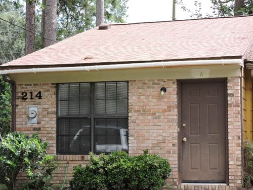 Photo of 214 White Drive #A, TALLAHASSEE, FL 32304 (MLS # 313012)