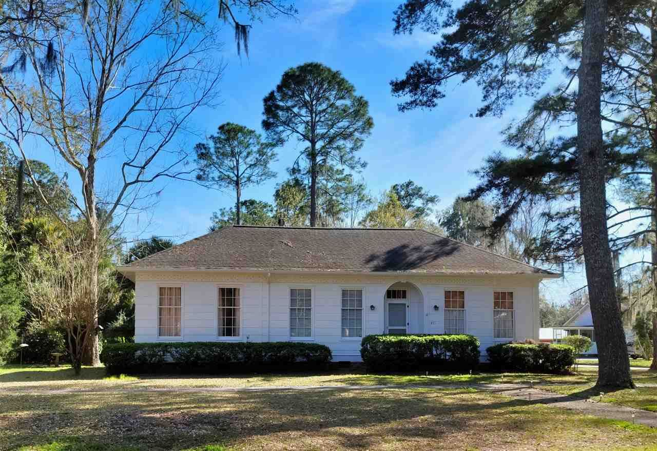 437 SW Macon Street, Madison, FL 32340 - MLS#: 330012