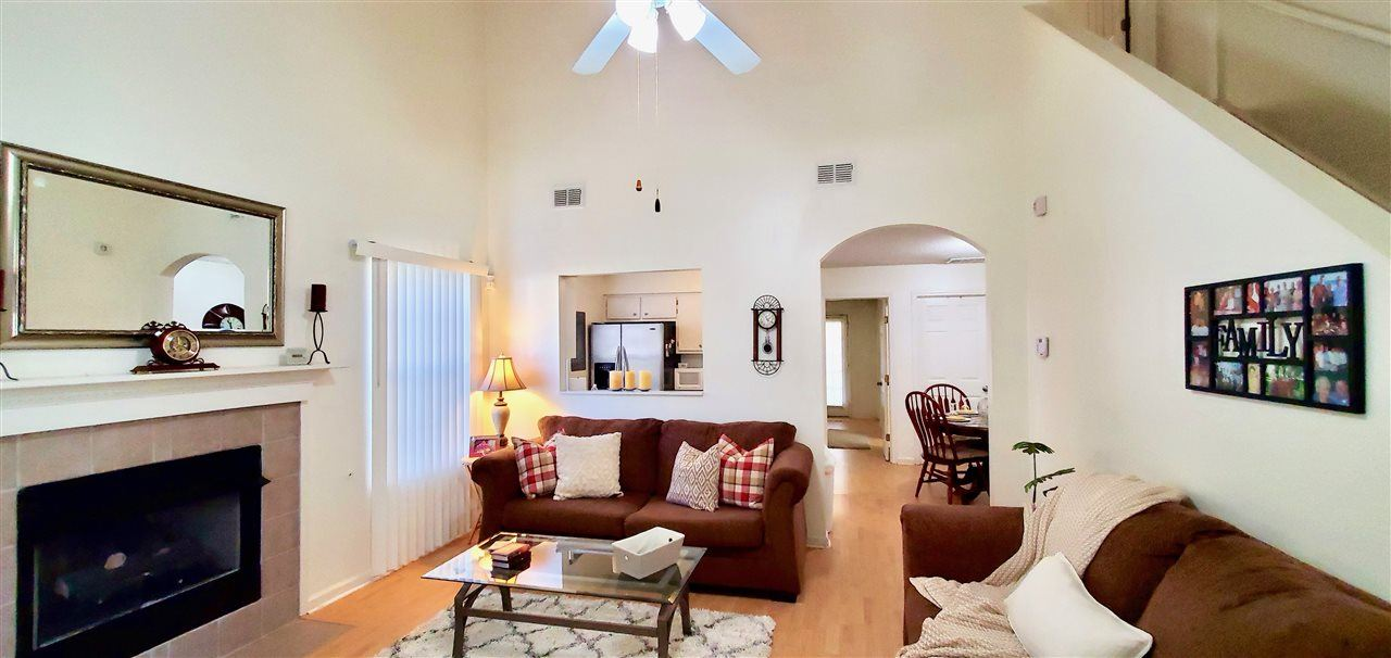Photo of 4141 Mission Trace Boulevard, TALLAHASSEE, FL 32303 (MLS # 316013)