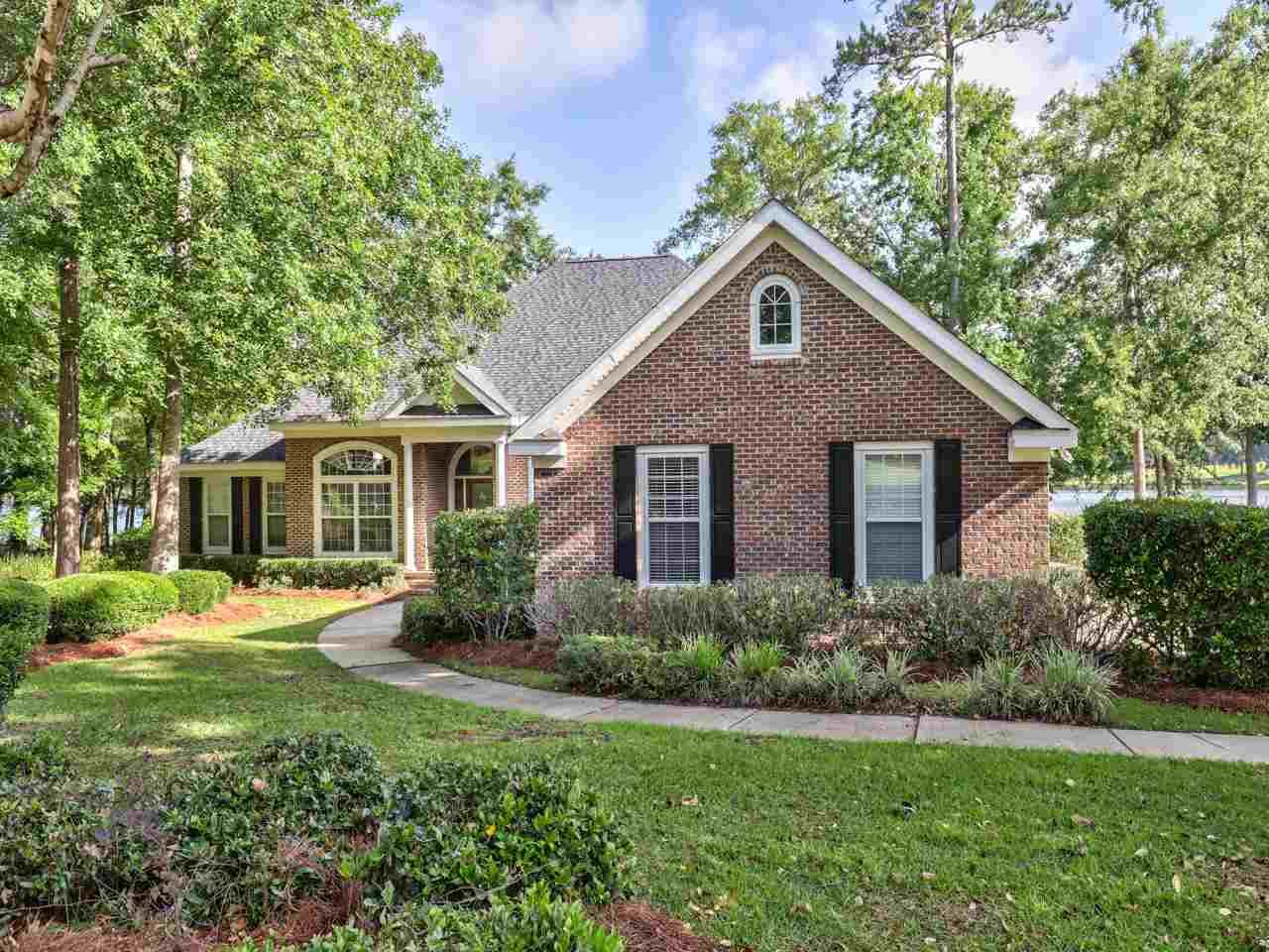 Photo of 8191 Glenmore Drive, TALLAHASSEE, FL 32312 (MLS # 319013)