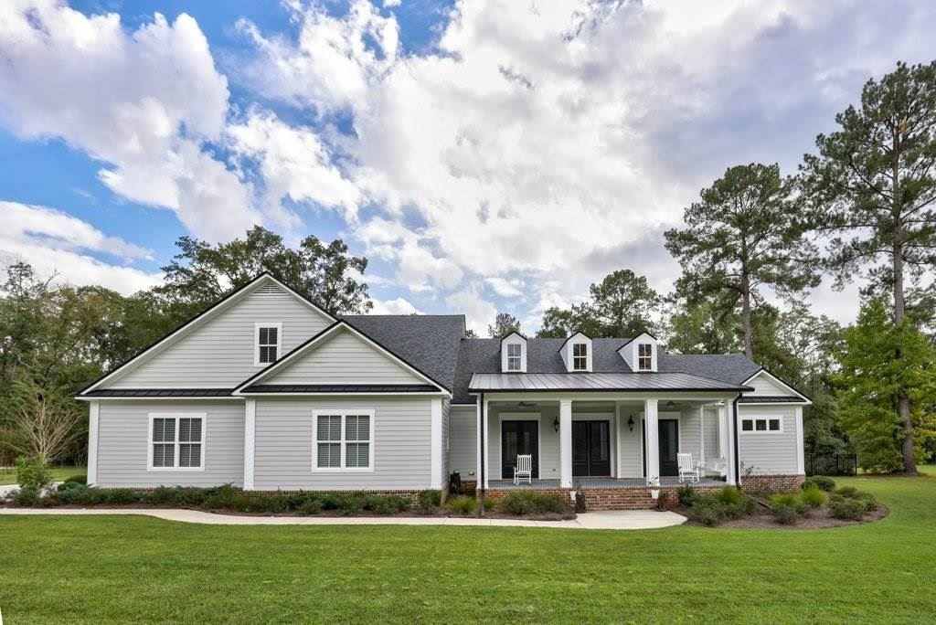 7035 Quail Call Drive, Tallahassee, FL 32309 - MLS#: 325014