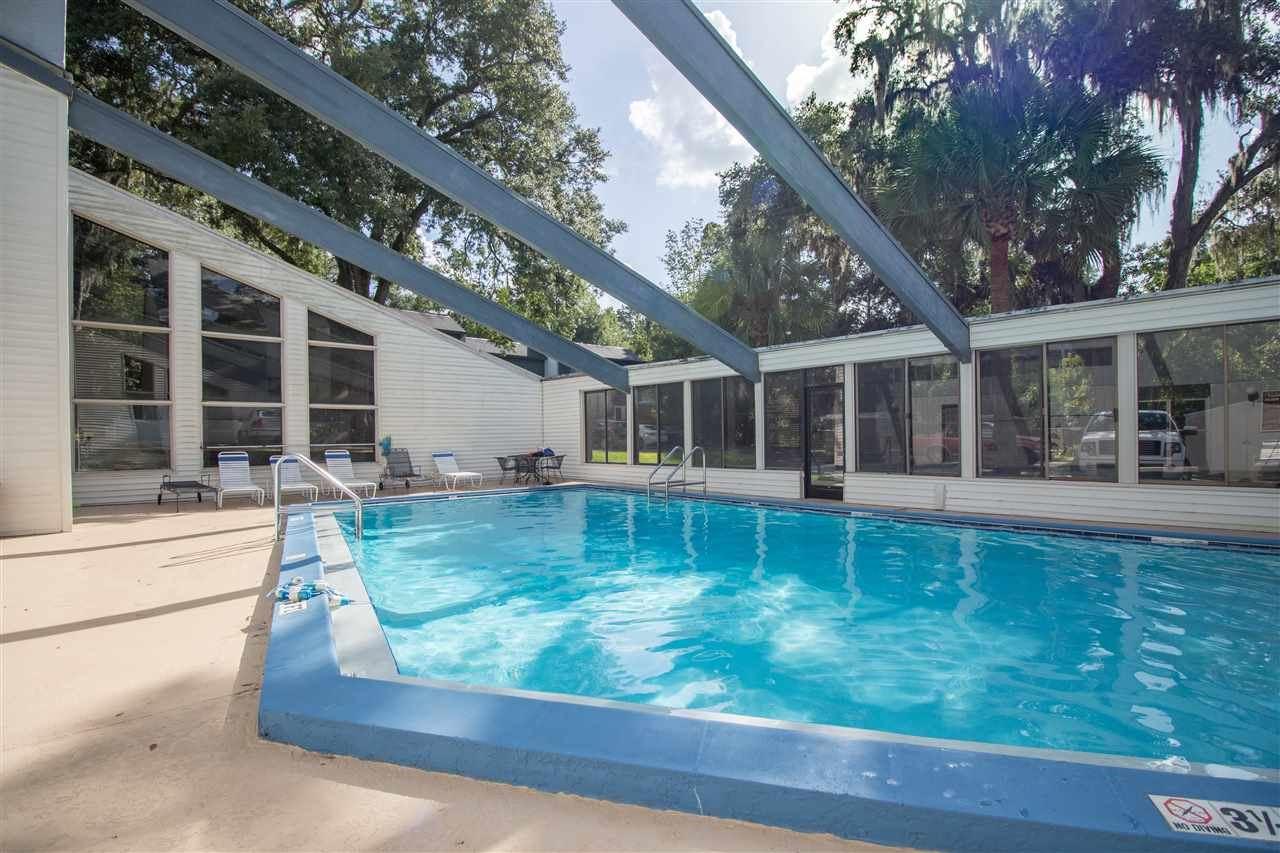 Photo of 2949 Shamrock Street #26, TALLAHASSEE, FL 32309 (MLS # 324015)