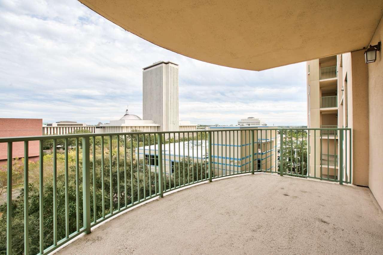 300 S Duval Street #912, Tallahassee, FL 32301 - MLS#: 335015