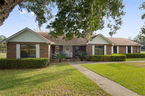 Photo of 3939 W W KELLEY Road, TALLAHASSEE, FL 32311 (MLS # 313016)