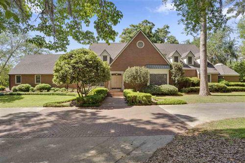 Photo of 3082 Shamrock St N, TALLAHASSEE, FL 32309 (MLS # 331016)