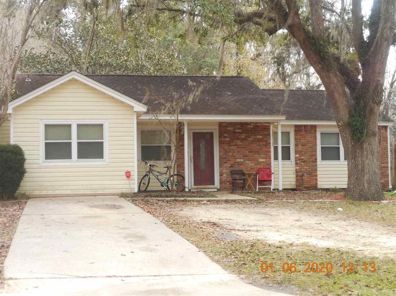 Photo of 2708 Fairingdon Drive, TALLAHASSEE, FL 32303-2533 (MLS # 316016)