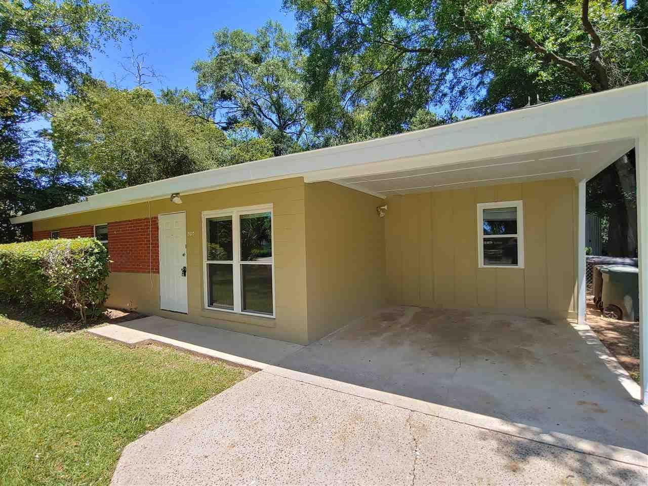 Photo of 507 Ausley Road, TALLAHASSEE, FL 32304 (MLS # 332016)