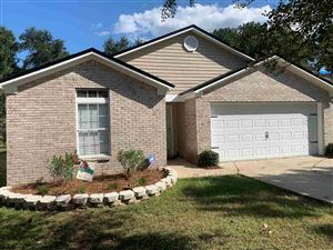 Photo of 5220 Water Valley Drive, TALLAHASSEE, FL 32303 (MLS # 311017)